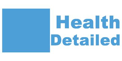 Health Detailed Logo